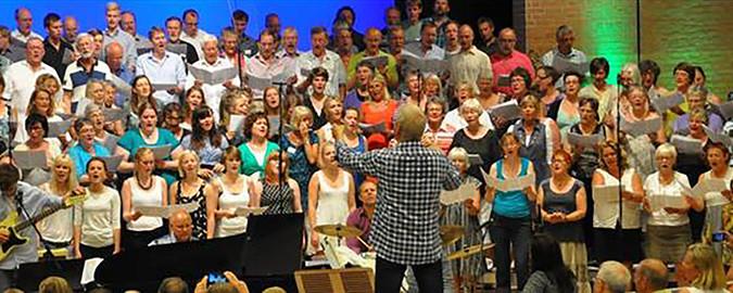 Sommerstævne i Tønder i uge 30, 2017