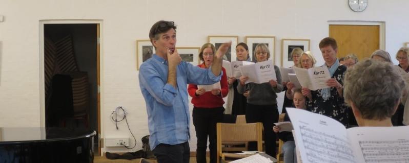 "Korstemmens dag - ""Back to basics"" - Odense"