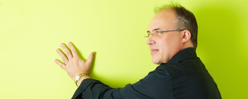 Ragnar Rasmussen dirigerer amerikansk og norsk