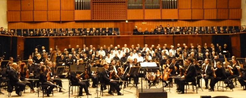 Haydns Skabelsen i Odense