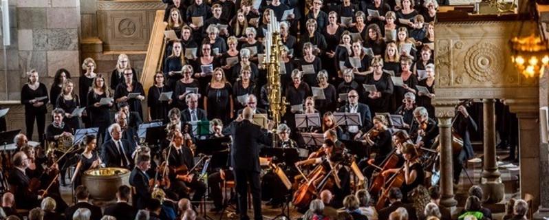 Vivaldis Gloria i Viborg