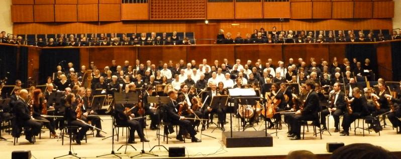 Händels Messias med Aarhus Symfoniorkester