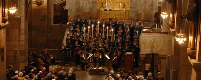 MEGA-klassisk i Viborg - i anledning af 500-året for Reformationen